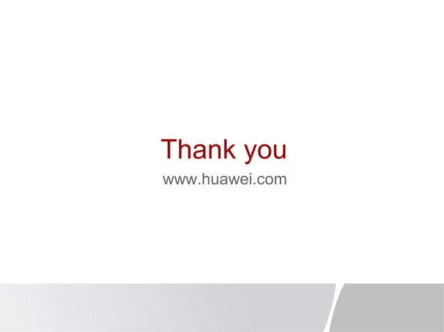 Thank youwww.huawei.com