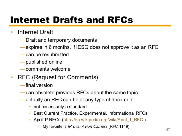 an essay on internet draft working documents of the internet engineering task force ietf