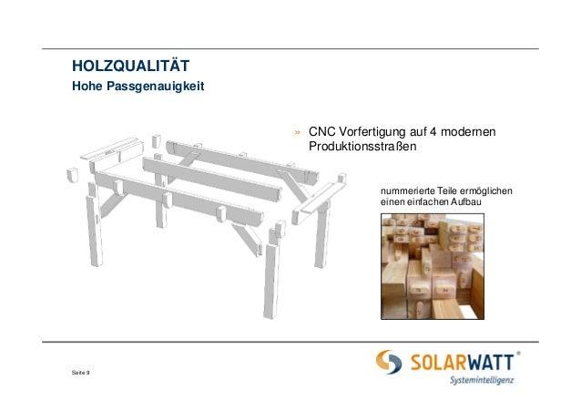 02 solarwatt carport system system planungsgrundlagen. Black Bedroom Furniture Sets. Home Design Ideas