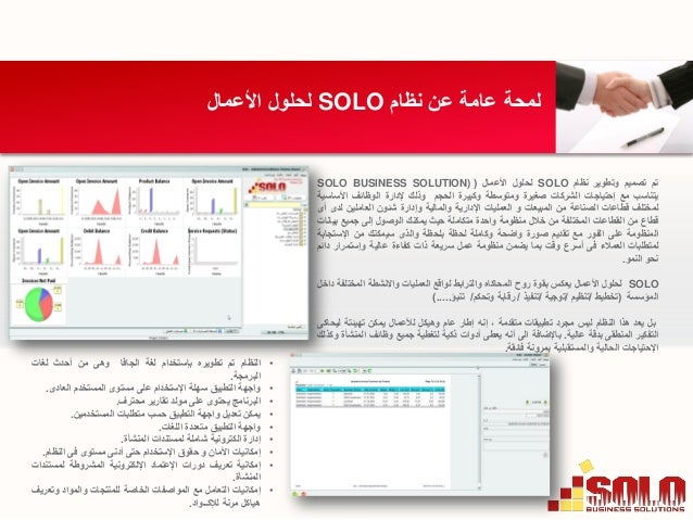 02 solo business solutions AR Slide 3