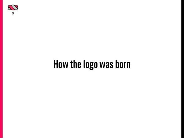 The Logo Slide 3