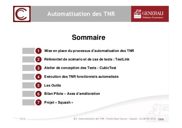 20100608 2 - TNR automatisés (Generali) Slide 2