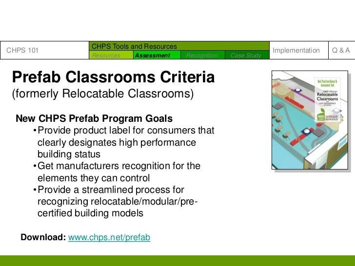 February Introduction to CHPS Webinar