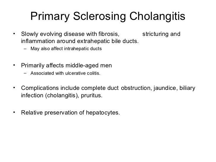 02 03 12: Cholestatic Liver Diseases