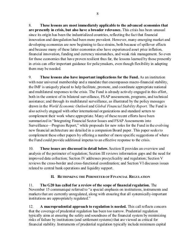 regulation of financial institutions The financial institutions regulation and enforcement group at skadden regularly advises on the full range of regulatory, enforcement and legislative matters affecting banks, thrifts.