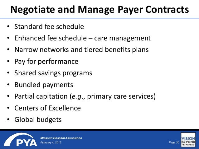 accountable care organizations bundled payments and health reform essay