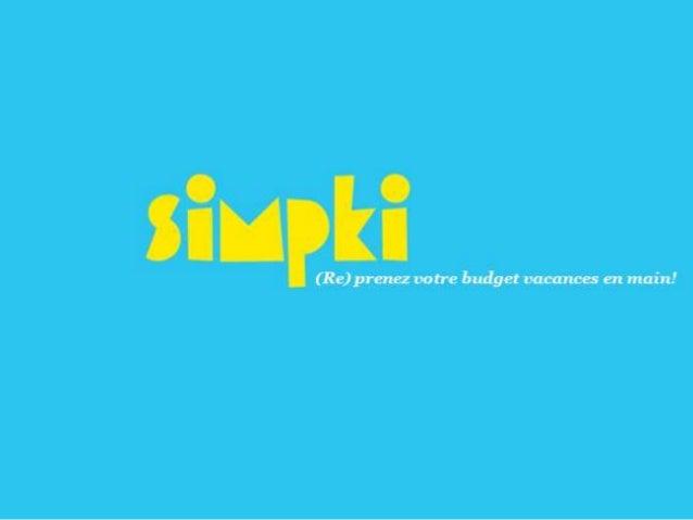 Besoin de maitriser son budget 55% DES EUROPÉENS (51% EN FR) ONT DIMINUÉ LEUR BUDGET VACANCES POUR 2013 Attentisme de dern...