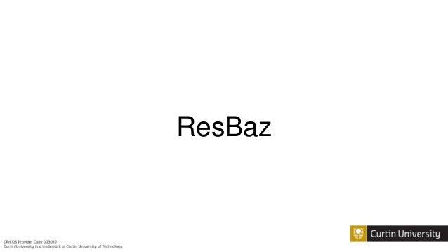 ResBaz