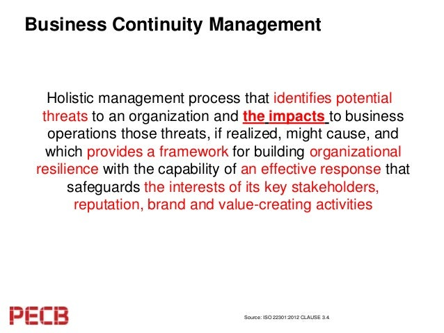 an analysis of the importance of management as a profession Project management p ersonnel in the project-oriented company  whether an organization considers project management as a profession can.