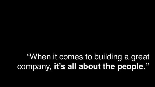 How to Build a World-Class Marketing Organization Slide 2