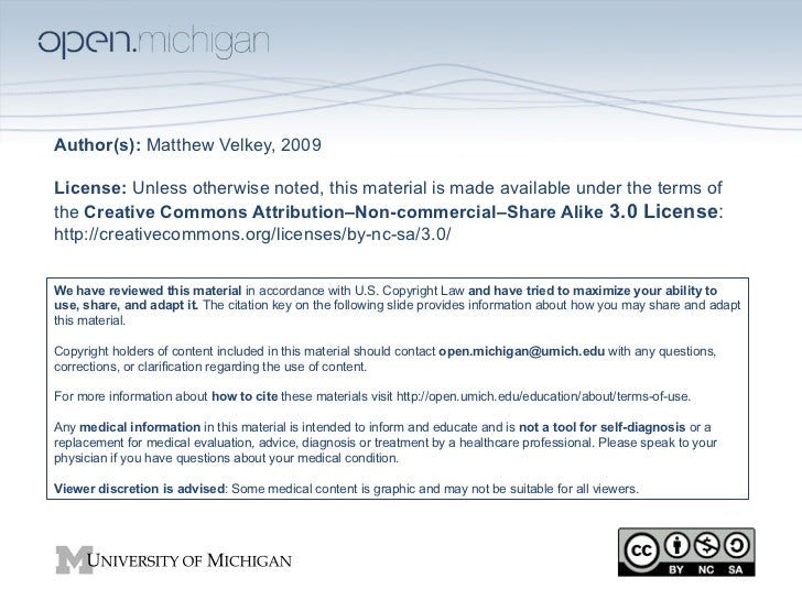 Author(s): Matthew Velkey, 2009License: Unless otherwise noted, this material is made available under the terms ofthe Crea...