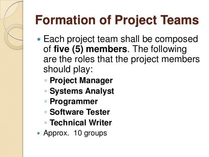 capstone project (technopreneurship)