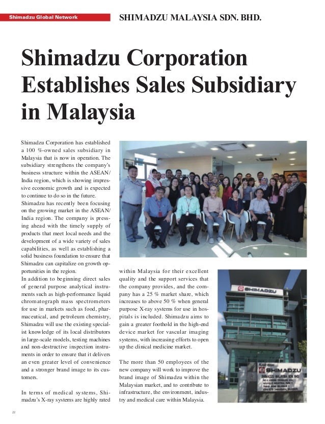 Shimadzu Academic Partnership University of Illinois Chicago Mass Spe…