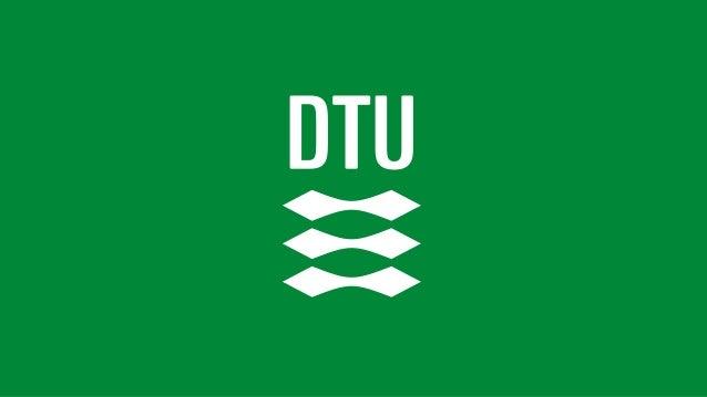 DTU Management7. juni 2019 Simple representation of land use i TIMES-DK Mikkel Bosack Simonsen Kenneth Karlsson 2