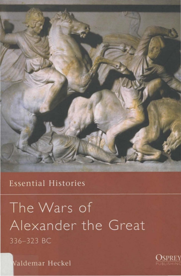 alexander the great 2 essay Free alexander great papers, essays, and research papers.