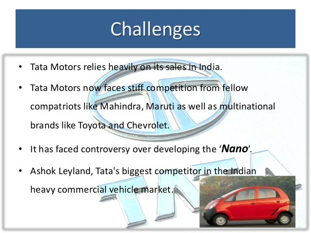 ppt on tata ace Summary : this is the case of tata ace which really shake the market in big way  ace is a mini tuck with the engine capacity of less than one ton ace was.