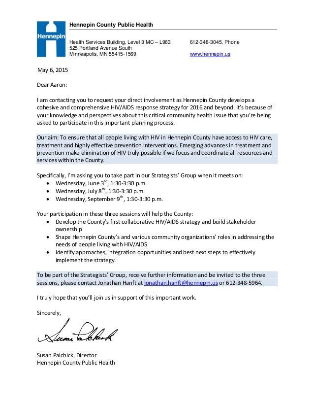 Hiv strategists invitation letter hiv strategists invitation letter hennepin county public health health services building level 3 mc l963 612 348 stopboris Image collections