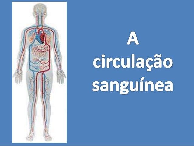 Como circula o sangue?O sangue, ao sair do coração, percorre dois trajectos diferentes:Circulação pulmonarCirculação sisté...