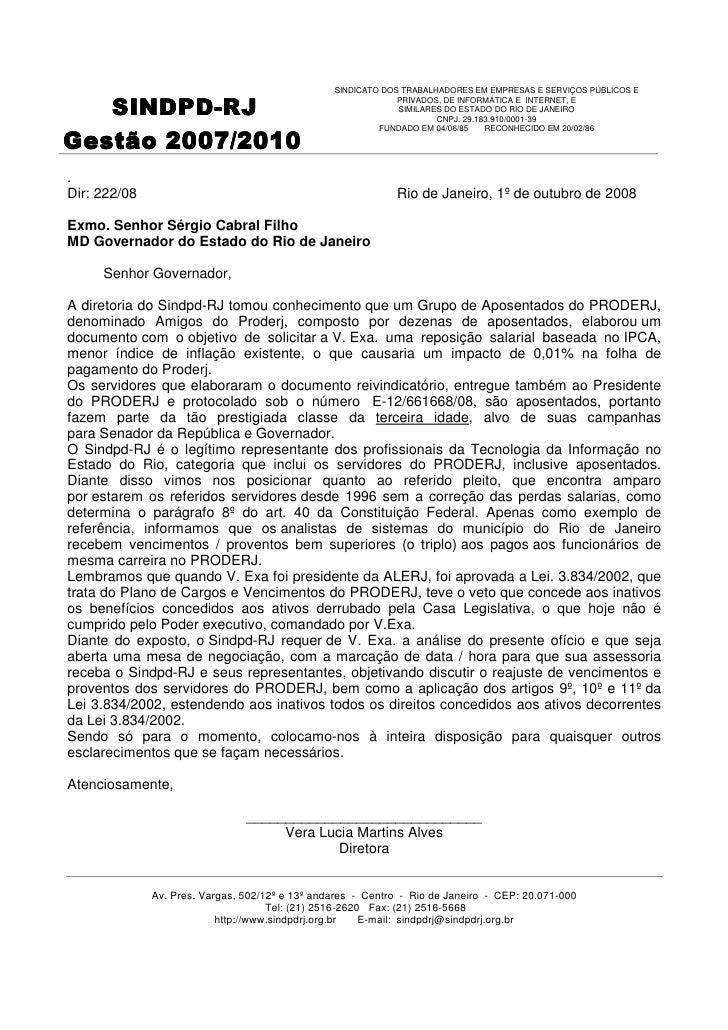 SINDICATO DOS TRABALHADORES EM EMPRESAS E SERVIÇOS PÚBLICOS E                                                             ...