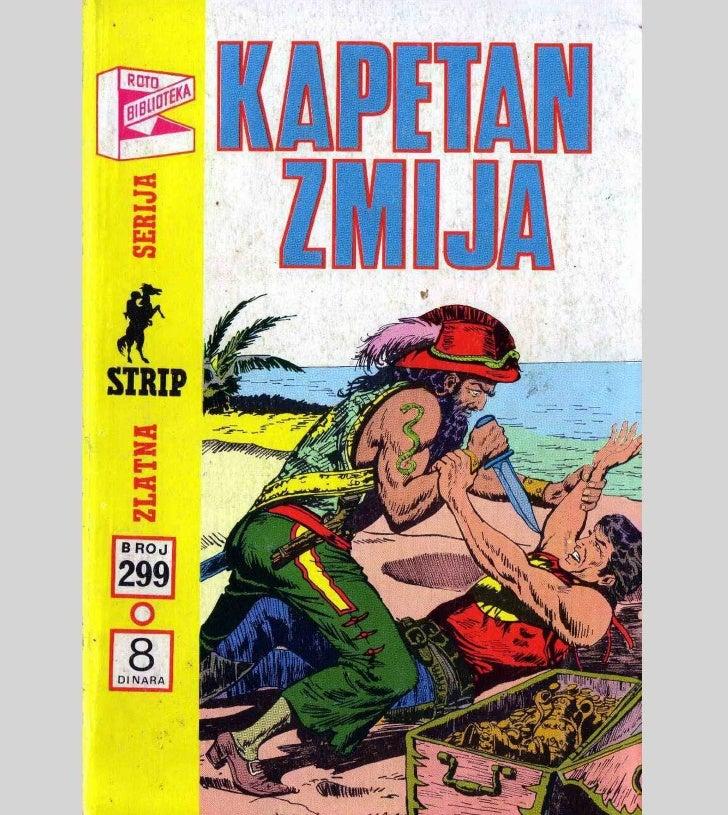 0299. Kapetan Zmija