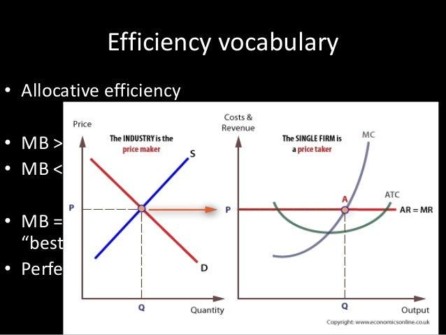 02 allocative efficiency Slide 3
