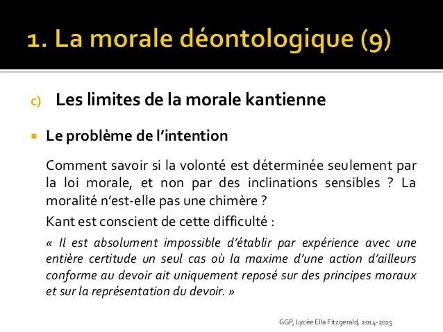 la-morale-de-kant