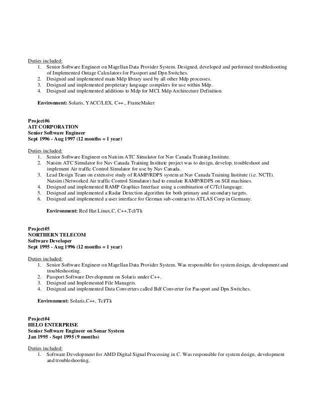 verizon wireless resume sample