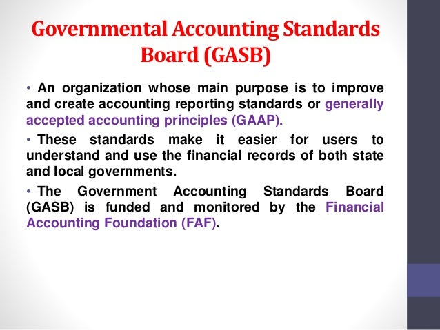 2 tco a the governmental accounting standards board Management representations  we have not completed the process of evaluating the impact that will result from adopting financial accounting standards board.