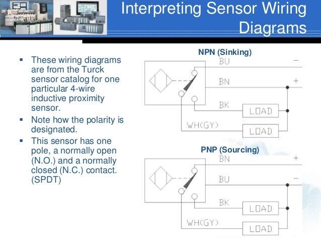 4 Pin Proximity Wire Wiring Diagram - Wiring Diagrams Schematics
