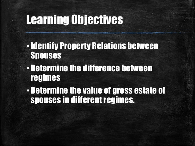02 Chapter 3 02 Property Relations Taxation 2 Slide 2