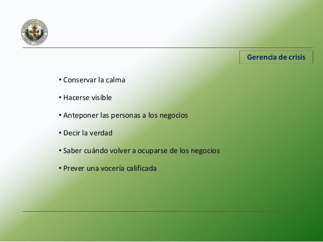Conceptos básicos de administracion