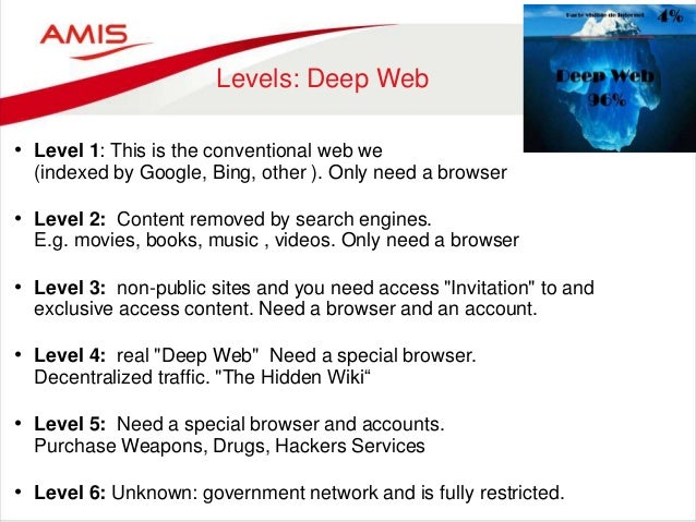 Deep and Dark internet Safari, How to hire a hacker