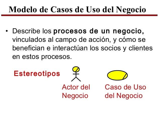 Diagrama de casos de uso del negocio y del sistema for Procesos de un restaurante