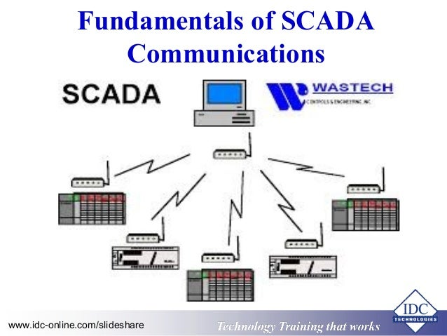 Practical Dnp3 60870 5 Amp Modern Scada Communication System