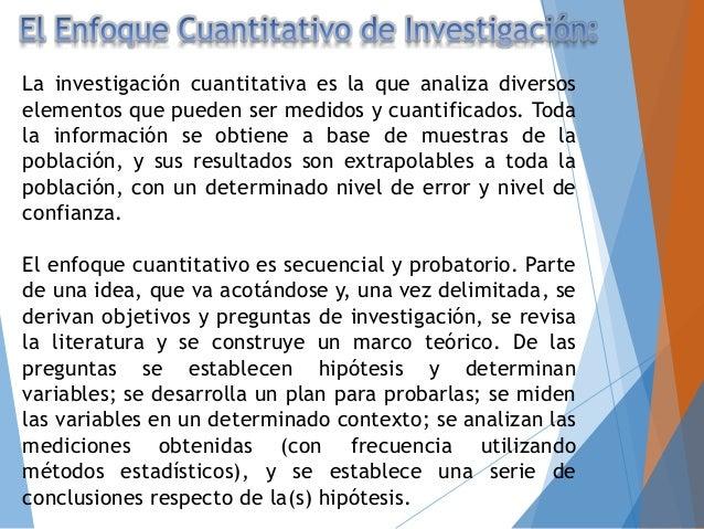 Enfoques De Investigacion Slide 3