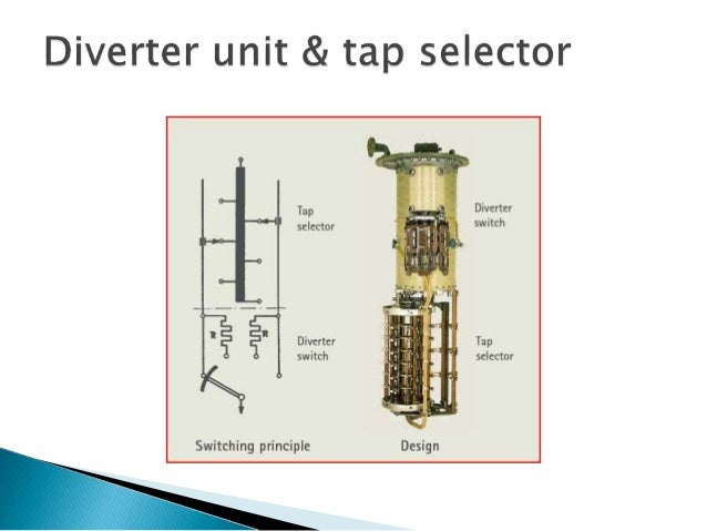  Vacuum type OLTC use the vacuum interrupters which has some advantages over oil / SF6.  It is hermetically sealed and h...