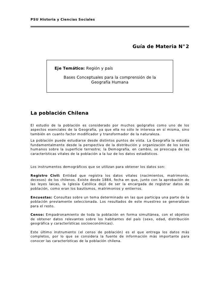 02 geografía humana de chile