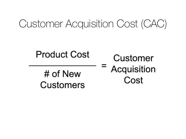 Lifetime Value of Customer (LTV)
