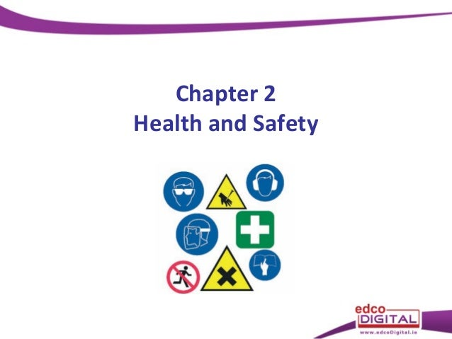 health and safety assign 2 Software to improve health and safety in construction  efficiently assign and co-ordinate the best resources for your project, and manage any issue in real-time.