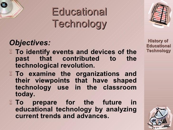 02-History Of Educational Technology Slide 2