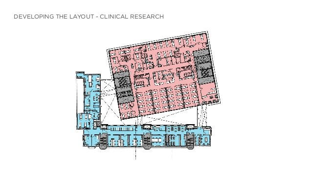 DEVELOPING THE LAYOUT - CLINICAL RESEARCH