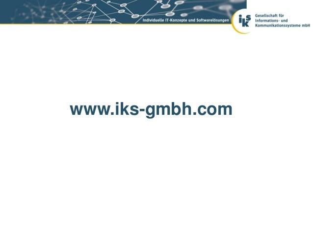 www.iks-gmbh.com