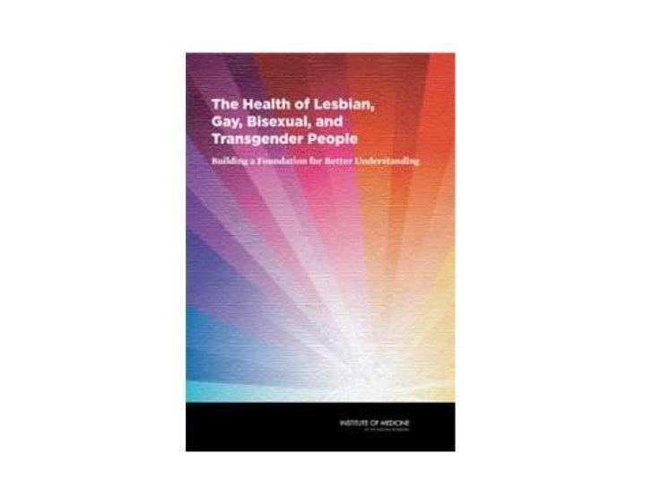 Lesbian Health Summit