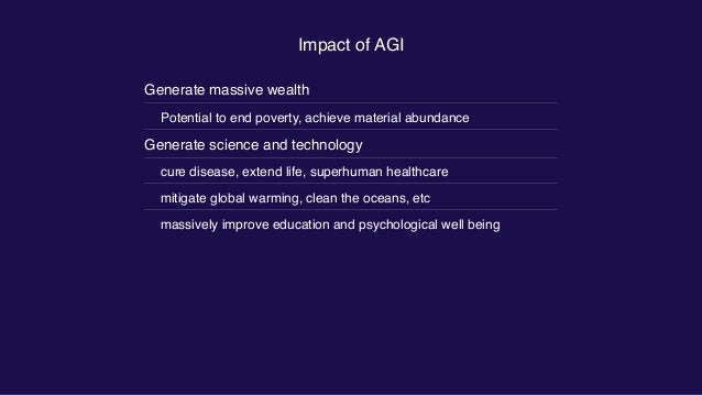 Why is OpenAI's mission relevant today? We review progress in the field over the past 6 years Our conclusion: near term AGI...