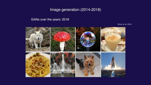 Reinforcement Learning (2013-2018) DQN (2013) Mnih et al, 2013
