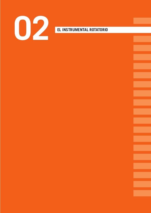 EL INSTRUMENTAL ROTATORIO 02 LLIBRE PROCLINIC-OK-corregido.indd 33 6/9/10 16:33:13