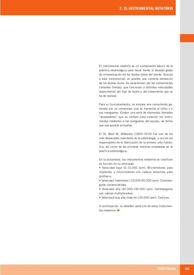 02 - El instrumental rotatorio Slide 3