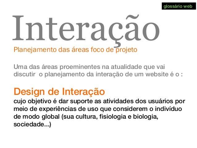 Introdução a experiência e design de Interação