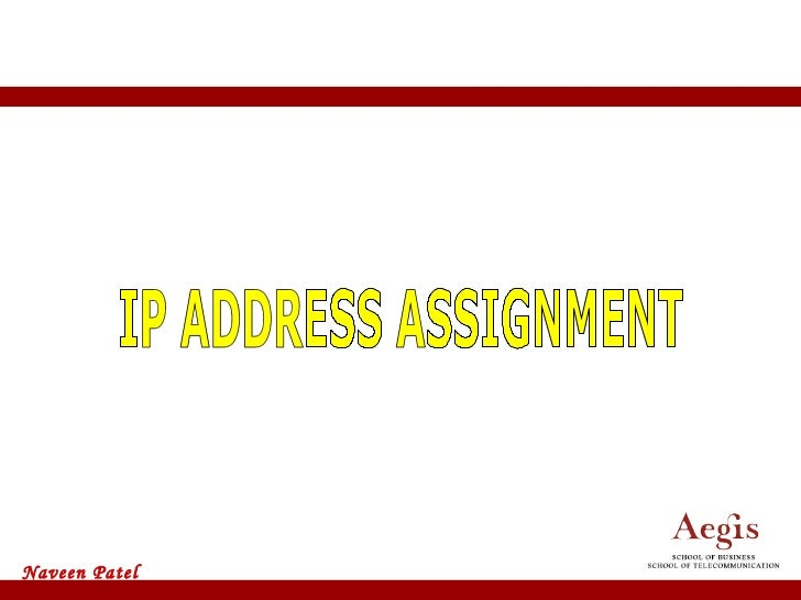 no ip address assigned Hyper-v virtual networking: no ip address issued will not be assigned an ipv4 address in to be able to connect to external network and get ip address.