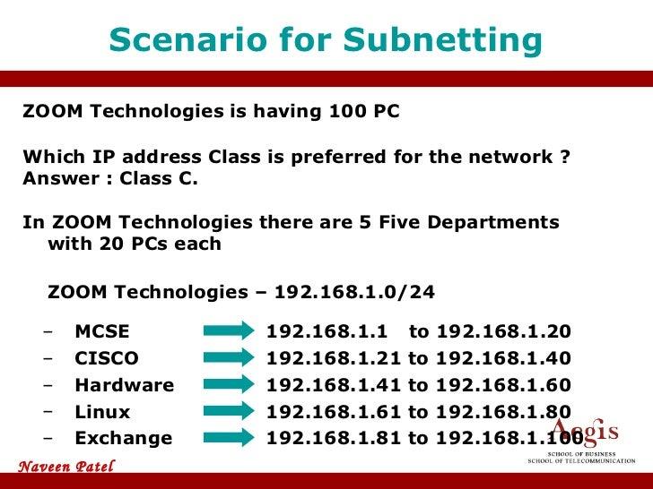 IANA IPv4 Address Space Registry